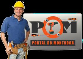 Portal do Montador de Móveis