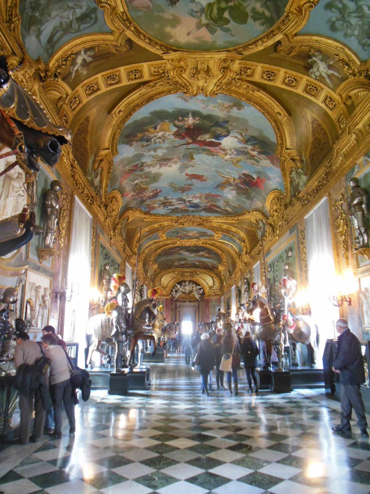 Armeria Reale Armeria Reale di Torino