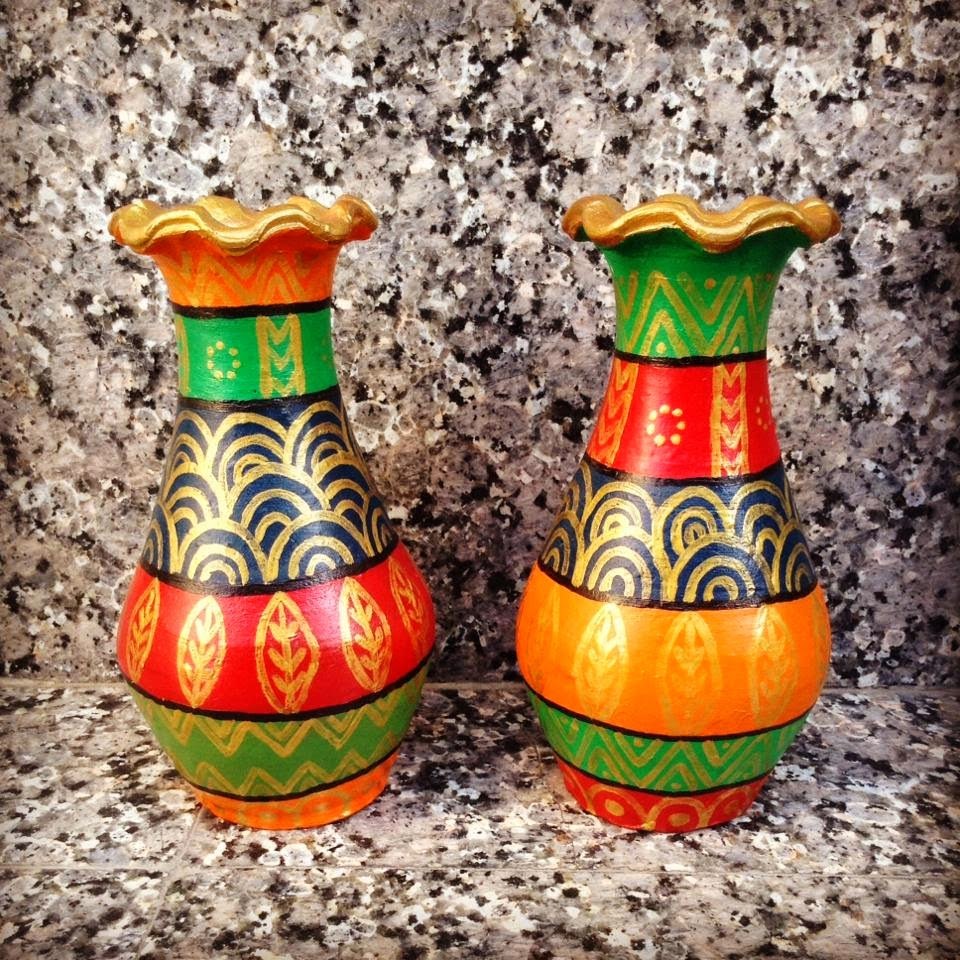Blithering cannon handmade crafts terracotta vases terracotta vases reviewsmspy