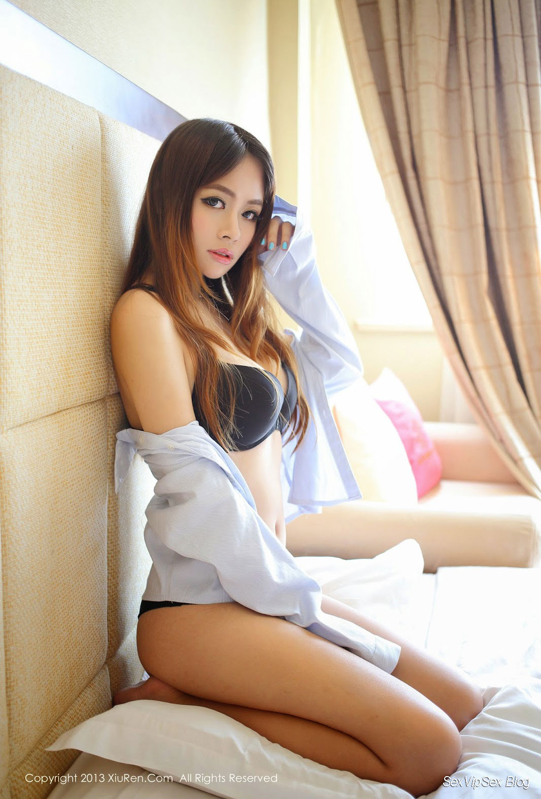 Seems Chinese girls sex blog