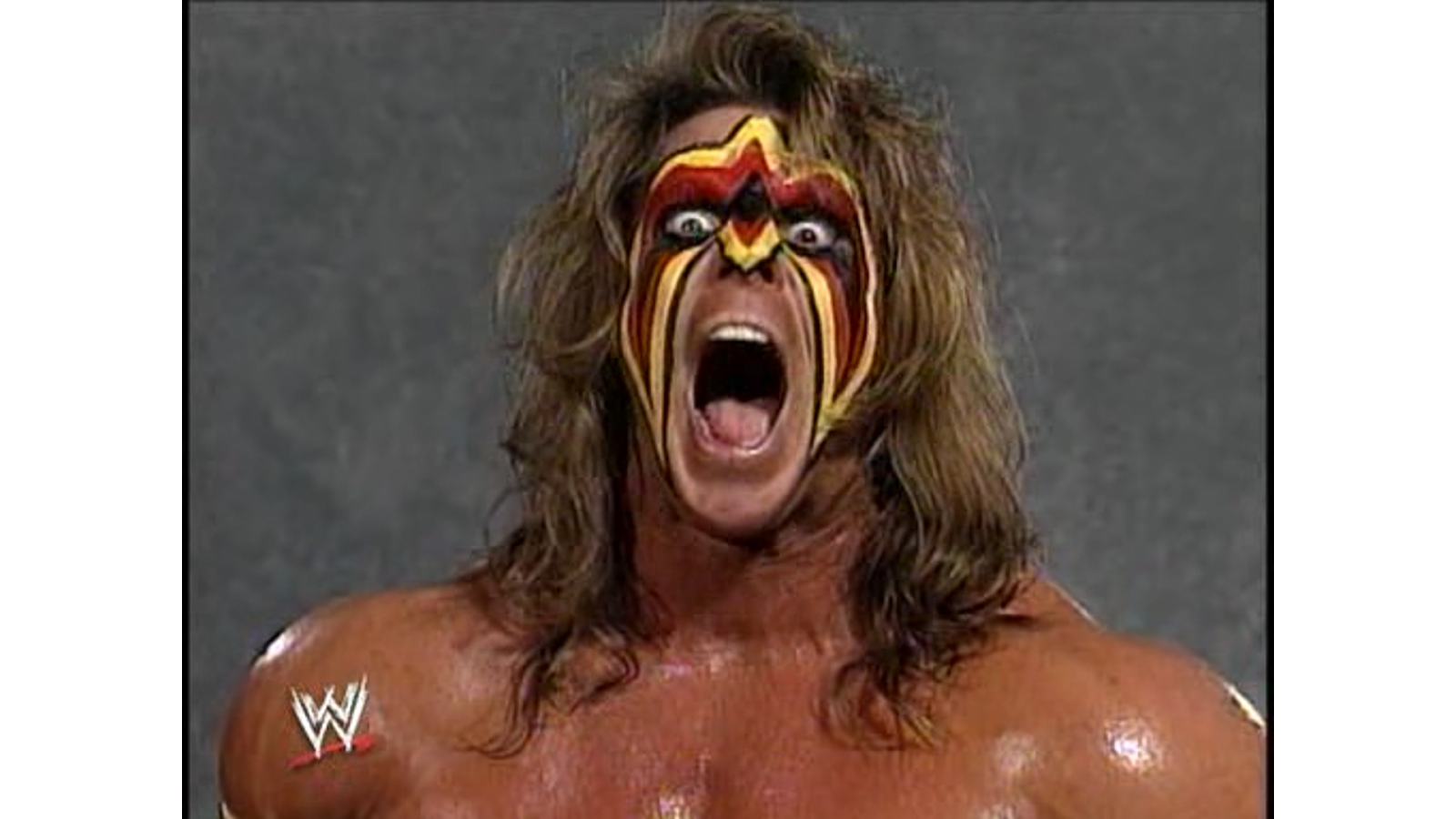 ultimate warrior png - photo #20