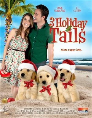 Pemain 3 Holiday Tails