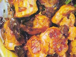 Cocina Sana y Fácil