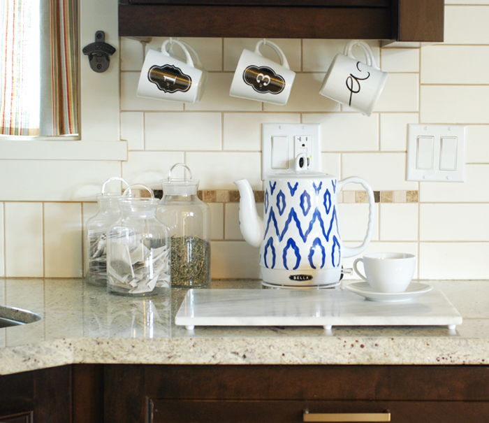 How to set up a coffee station coffee stations coffee for How to set up a coffee station