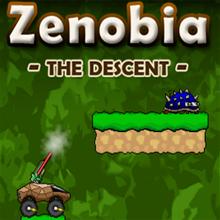 juegos windows phone zenobia