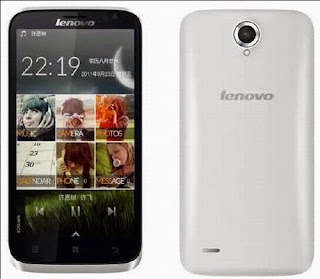 Smartphone Android Lenovo A859