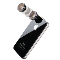 Buy 2 in 1 Mobile Lens – Magnetic Mount at Rs.800 : Buytoearn