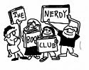 I Am A Proud Member of the Nerdy Book Club