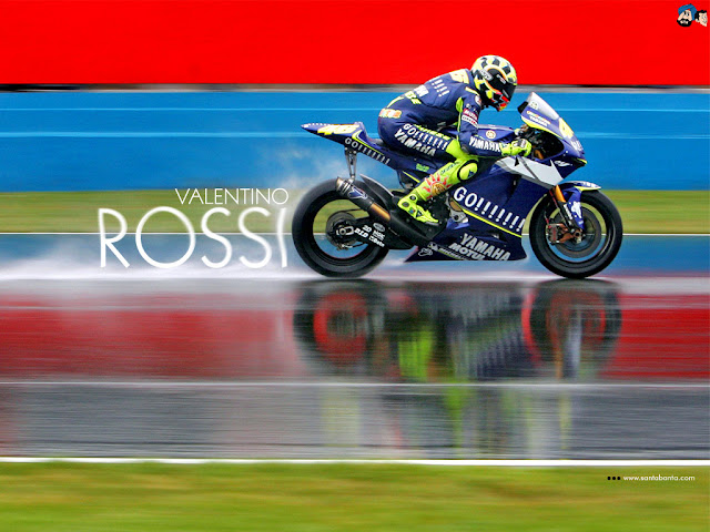 Valentino Rossi explains his move from Ducati to Yamaha