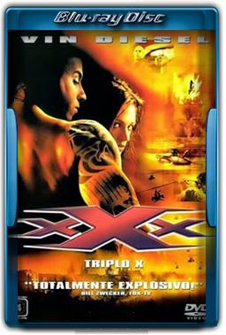 Triplo X Torrent Dublado
