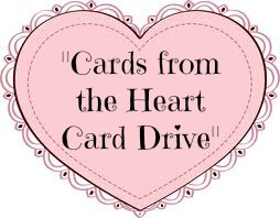 Cards from the Heart - Card Drive