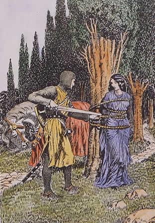 Gender roles in fairy tales essay