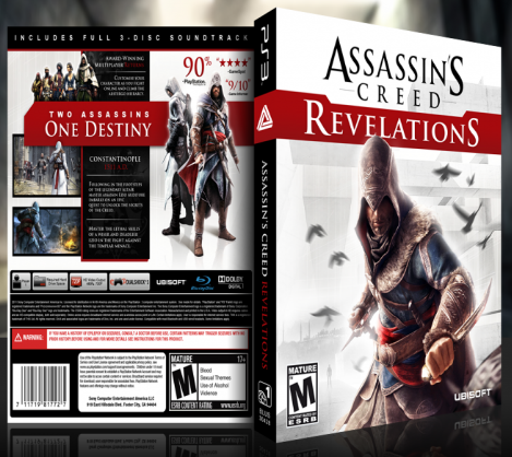 assassins creed revelations multiplayer crack.rar 1