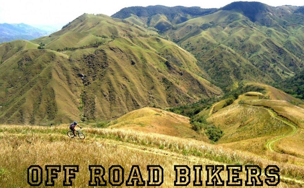 EQUIPE OFF ROAD BIKERS