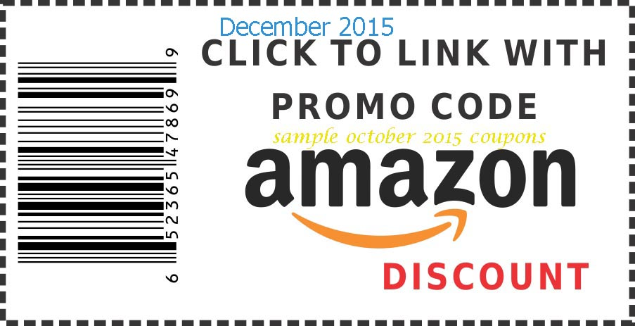 Amazon coupons december 2019
