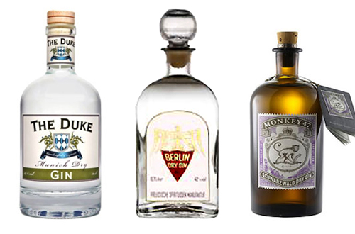 die besten spirituosen aller zeiten der beste gin aus deutschland. Black Bedroom Furniture Sets. Home Design Ideas
