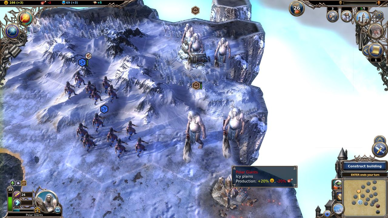 Warlock 2 the Exiled Game screenshots