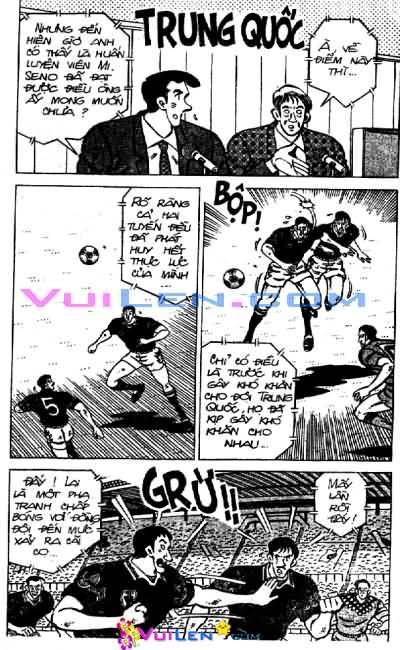 Jindodinho - Đường Dẫn Đến Khung Thành III Tập 56 page 48 Congtruyen24h