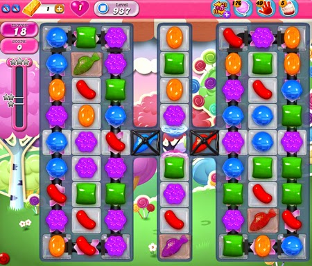 Candy Crush Saga 937