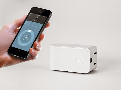 Control Your Home With Your Smartphone - Zuli Smartplug