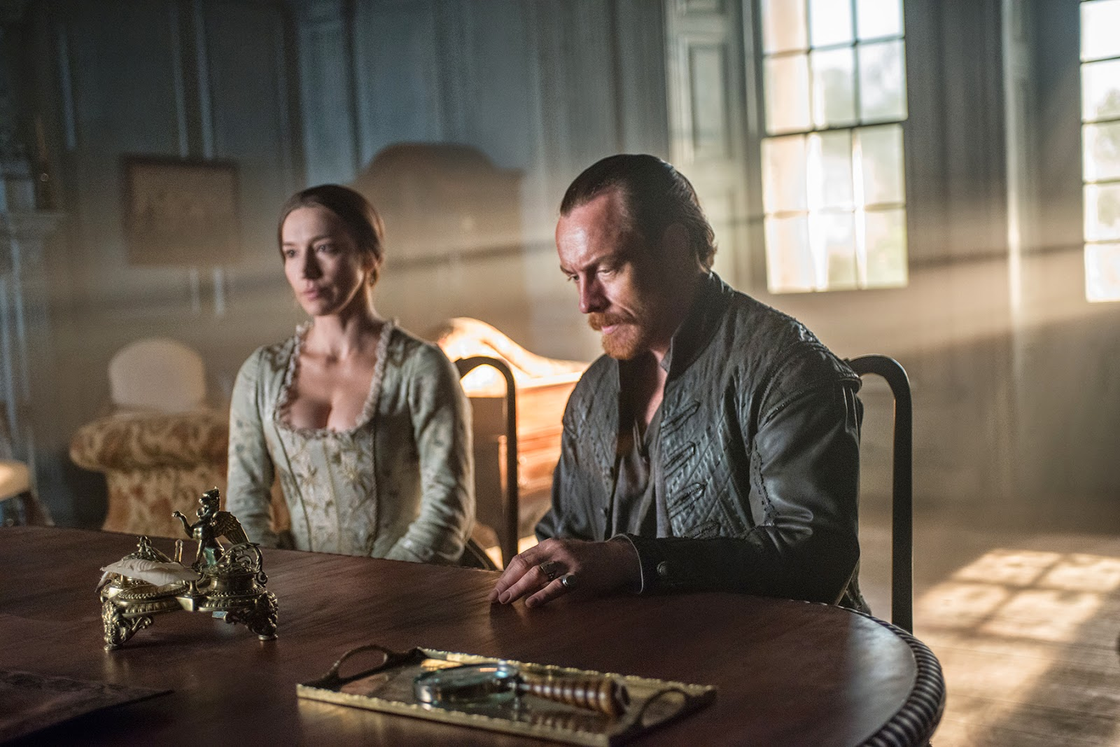 Black Sails - XVII - Advance Preview