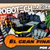 ROBOTECH: La insurrección de los descontentos FINAL