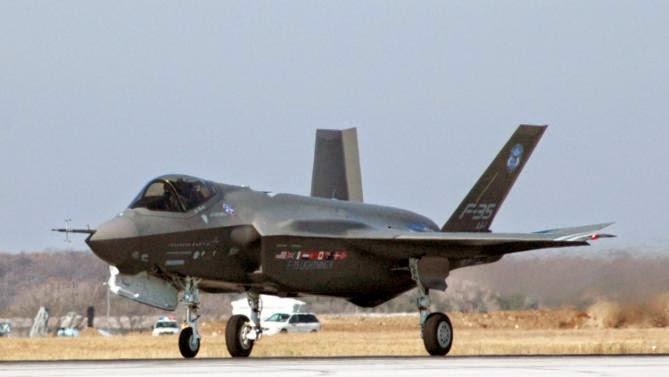 Israel anuncia compra de 14 jatos de guerra por US$ 3 bi