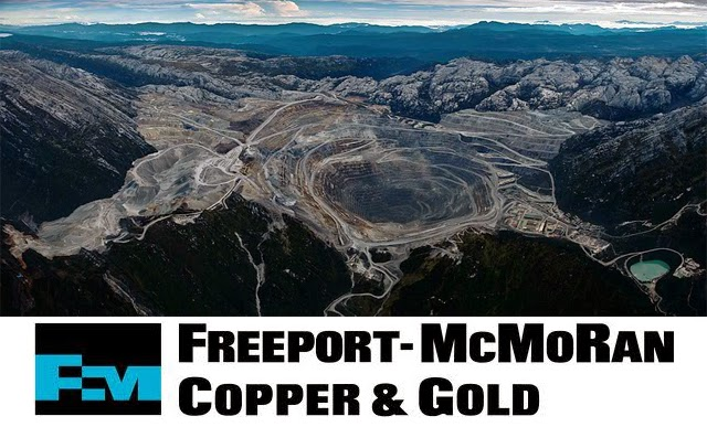 Blockade lifted, normal operations resume at Freeport Grasberg mine