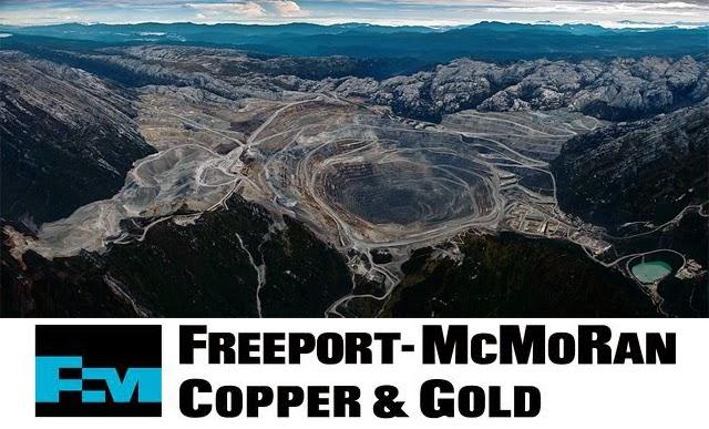 Blockade lifted, normal operations resume at Freeport Grasberg mine