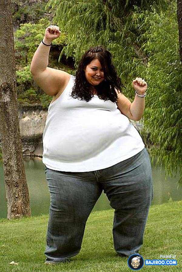 Funny Fat Woman Pictures 64