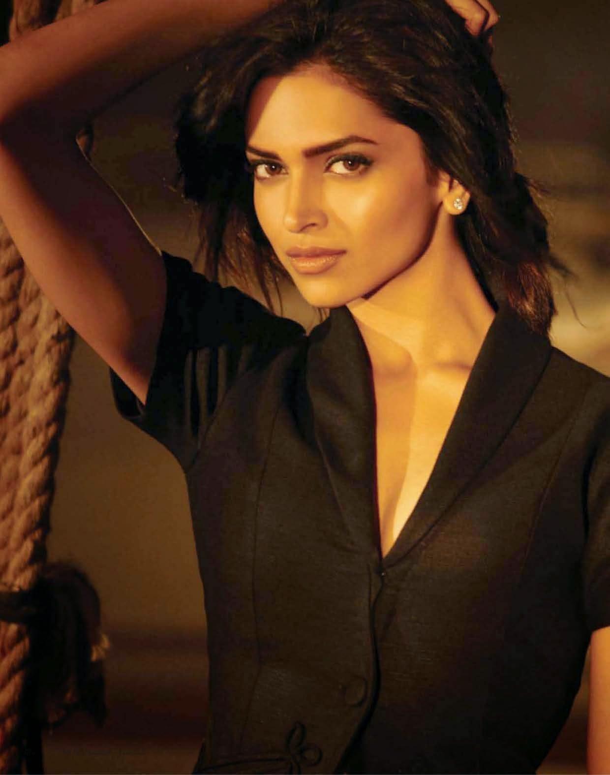 Deepika Padukone Hottest Without makeup bollywoodactress Photoshoot