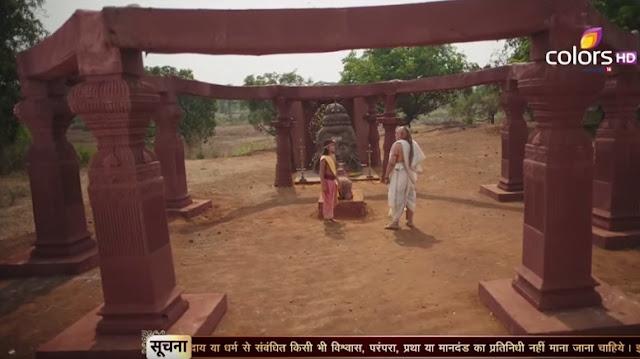 Sinopsis Ashoka Samrat Episode 78