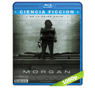 Morgan (2016) Full HD BRRip 1080p Audio Dual Latino/Ingles 5.1