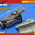 Eduard 1/48 Bf 109 G-6 General Info (Brassin Engine Build) (-4 B)