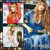 Taylor Swift: Portada de Marzo de la revista Glamour!