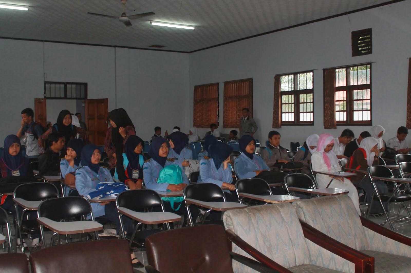 Lomba TIK Antar SMA/SMK/ Sederajat Se-Kabupaten Garut