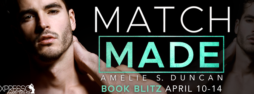 Match Made Book Blitz