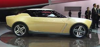 Nissan IDX Australia Price