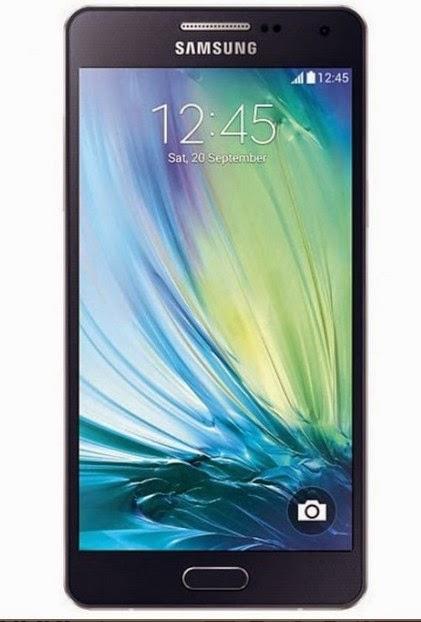 Harga Samsung Galaxy A5 Super Amoled