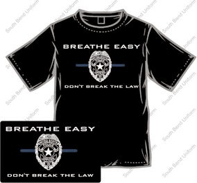 Breathe easy, don't break the law