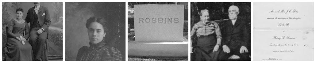 Robbins Genealogy