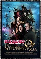 مشاهدة فيلم The Witches of Oz