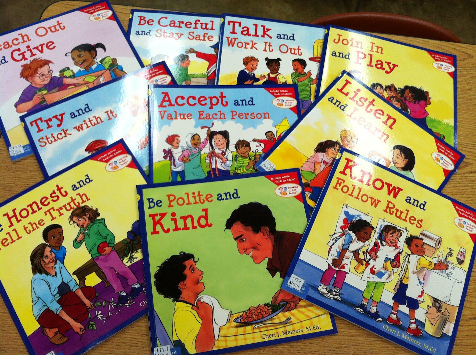 libros sobre valores: