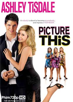 Picture This 2008 poster