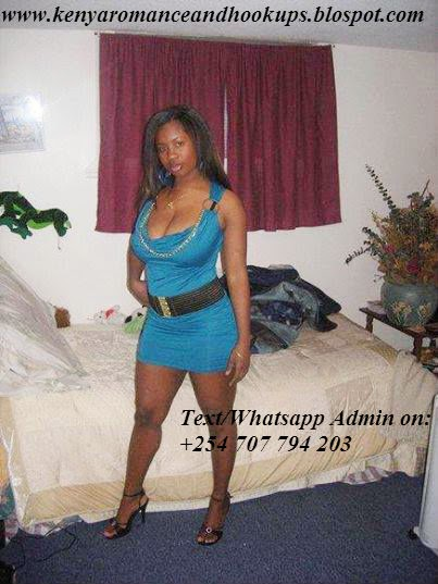 Single ladies hook up in kenya