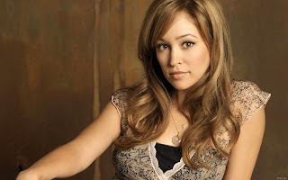 Autumn Reeser Wallpapers