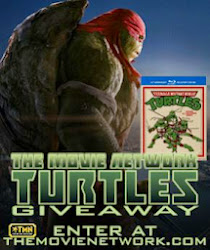 TMN'sTMNT 25th Anniversary Bluray Boxset  Giveaway