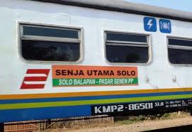 Jadwal Kereta Api Senja Utama Solo dan Harga Tiket