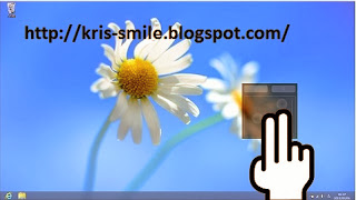 TouchMousePointer OM Kris