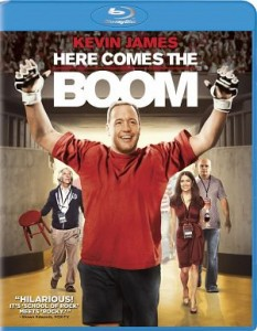Here Comes the Boom images movies